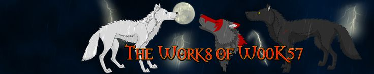 The Works of W00K57