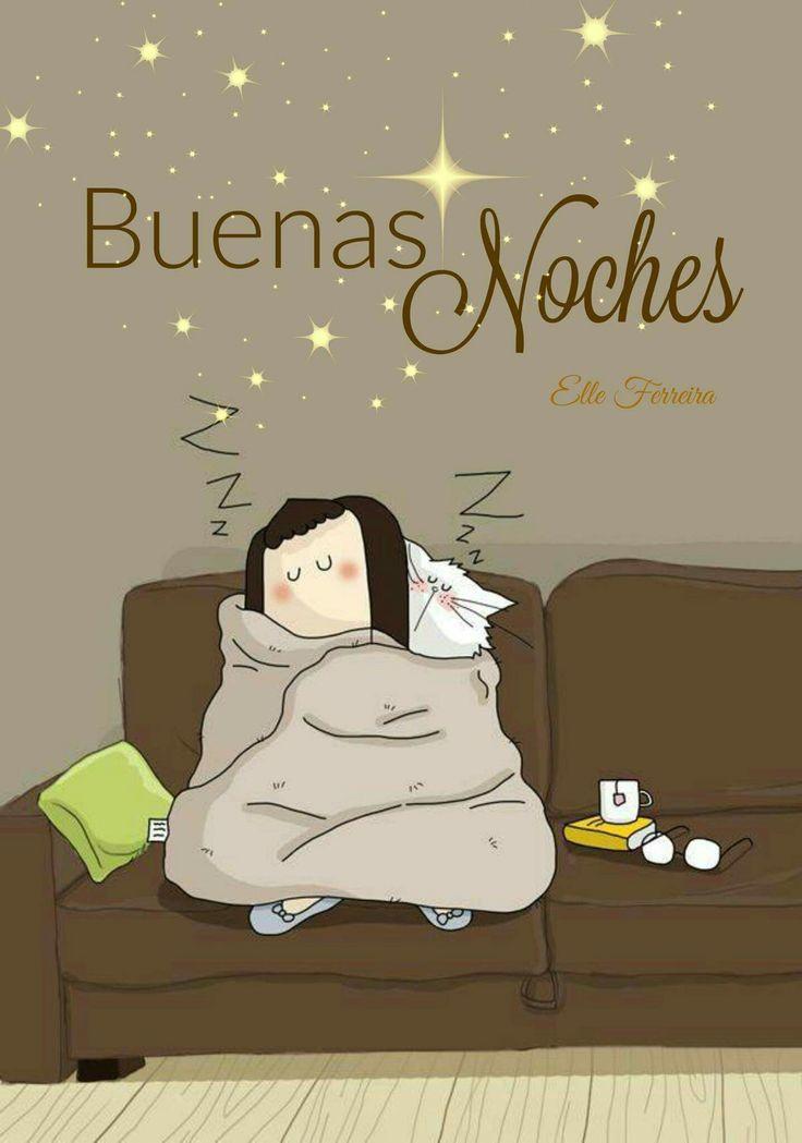Buenas Noches  Dulces sueños!!!