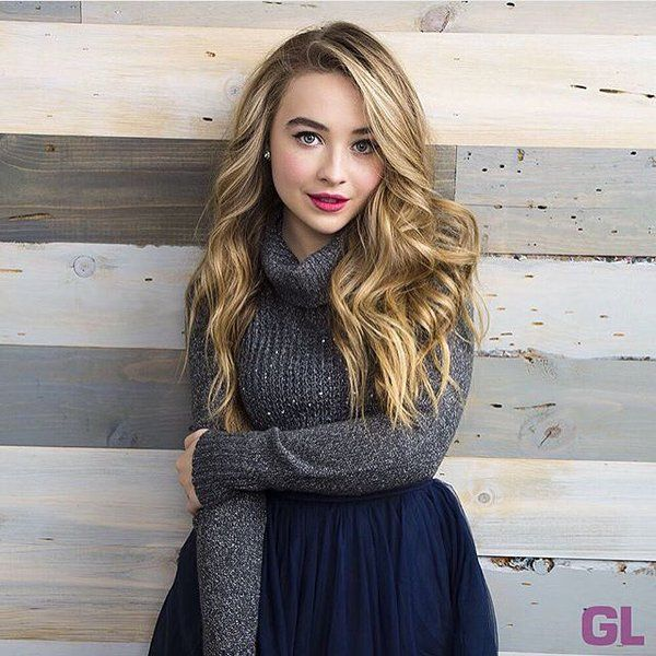 ||Fc: Sabrina Carpenter|| Hey! I'm Sabrina Caniff! I'm 17. I have an older brother! He's amazing and I love him. I love singing and I make music videos! I am an actress and I act on Girl Meets World! My best friend is Rowan! Hurt her, you're dead. I also have two older brother's and a sister! I am currently single but looking. Introduce?!