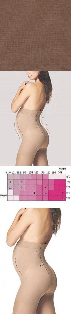 Mama 20 den M Tan Maternity Pantyhose Tights
