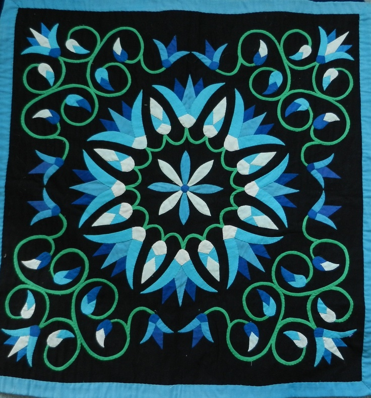 Tentmaker applique: Applique Quilts, Quilt Ideas, Cairo, Art Quilt, Quilt Needle, Classic Quilt, Egyptian Quilt, Quilt Beautiful, Quilt Tops
