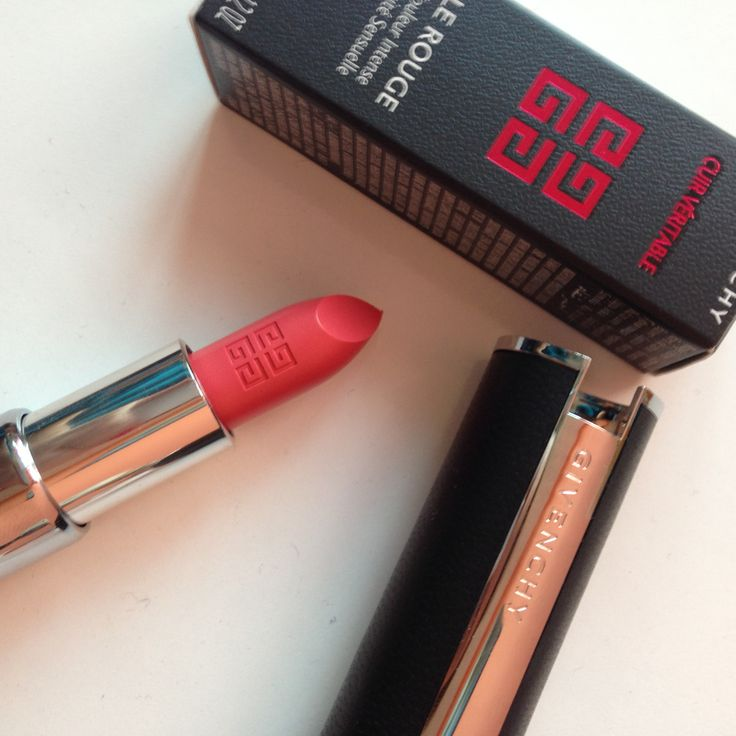 Givenchy Le Rouge in Rose Dressing no. 202