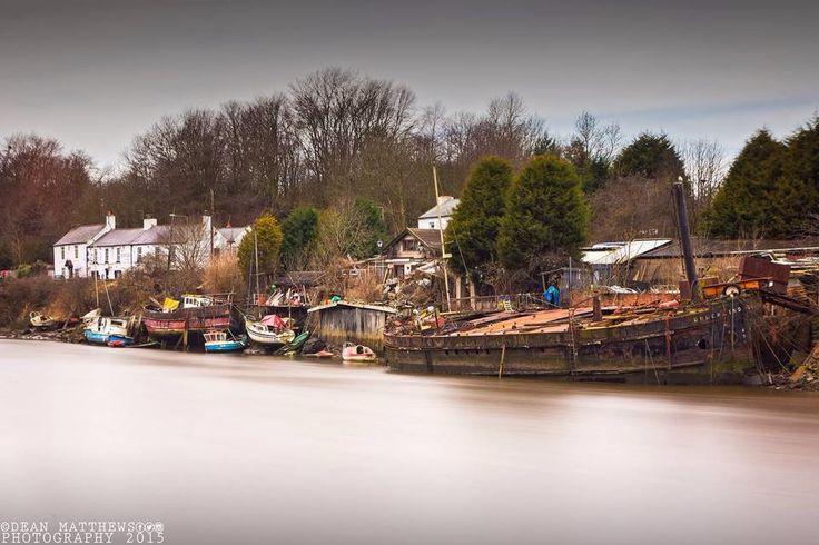 North Hylton Riverside