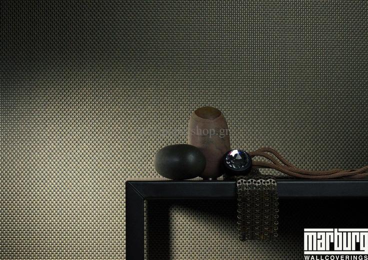Wallpapers :: Modern :: Ulf Moritz Charisma Gold No 1574 - WallpaperShop