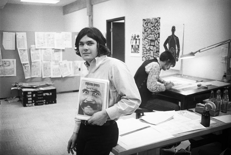 Jann Wenner and His Biographer Have a Falling Out