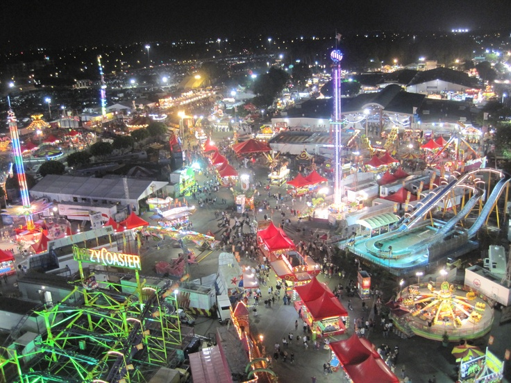 Orange County Fair 2011
