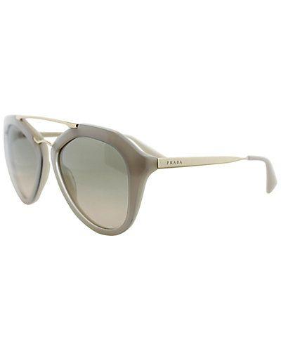 Rue La La — Prada Women's PR12QS Cinema Sunglasses