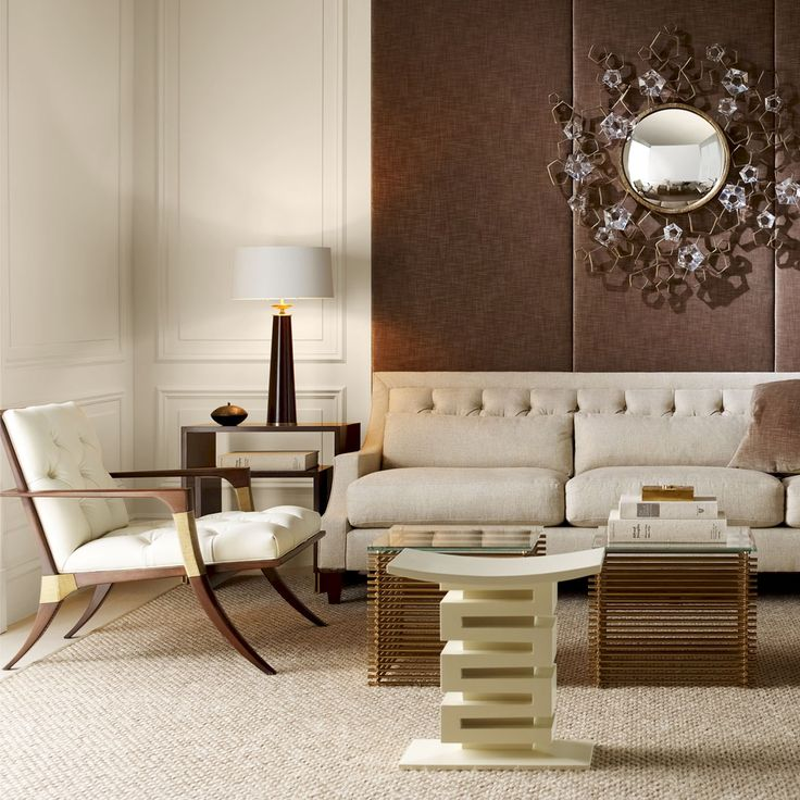Marvelous THE THOMAS PHEASANT COLLECTION   Baker Furniture, Suite 60 Michigan Design  Center