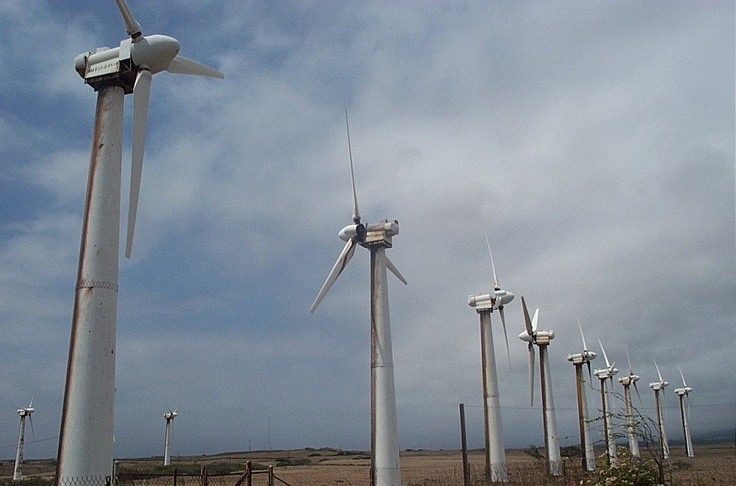 South Point windmills: South Side, South Points, Points Windmills, Side Beaches