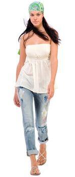 LTB Jeans Spring / Summer 2009 - Denimology