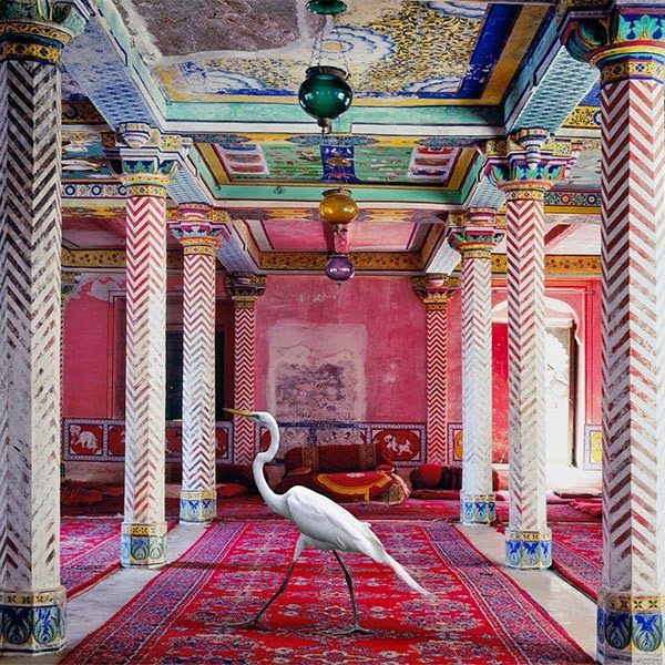LIA Leuk Interieur Advies/Lovely Interior Advice: India Song: Amazing