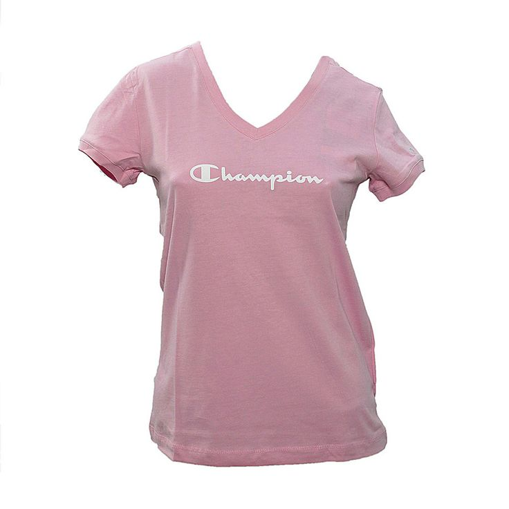 Champion V-Neck T'Shirt