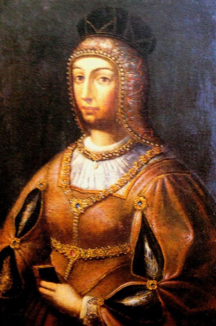 Maria de Aragón