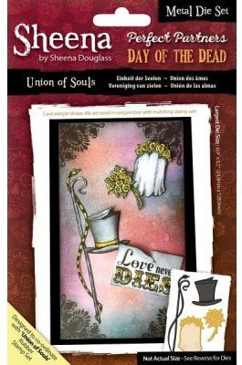Sheena+Douglass+Perfect+Partner+Day+of+the+Dead+Dies+-+Union+of+Souls