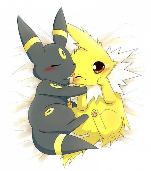 44 best Pokemon images on Pinterest  Pokemon stuff Pikachu and
