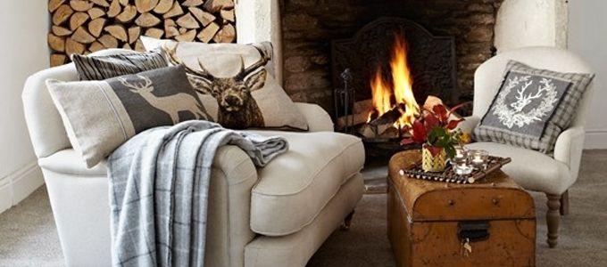 LindonaRem- Comunidade da Moda : Dicas para curtir o friozinho de outono Já espalhei umas mantas pela casa...