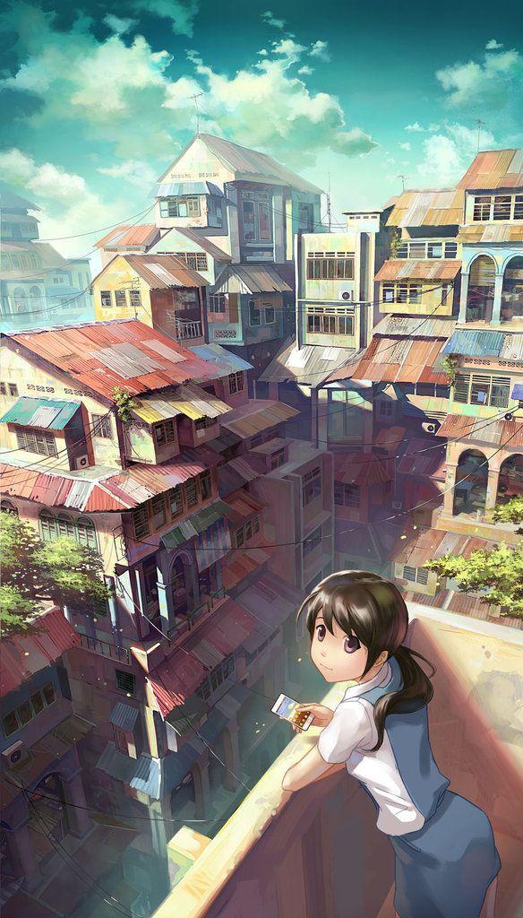 Anime Art by FeiGiap 5