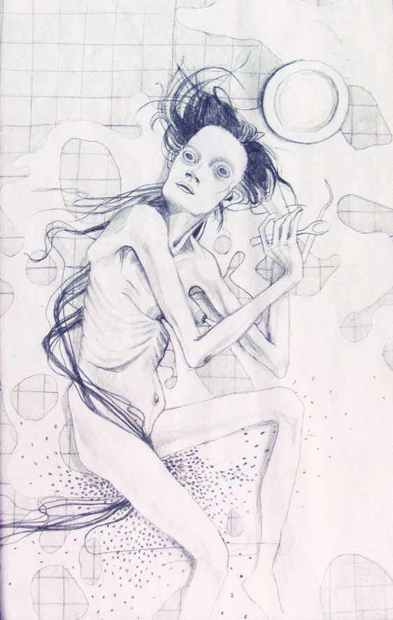 Illustration by Vilma Riitioki