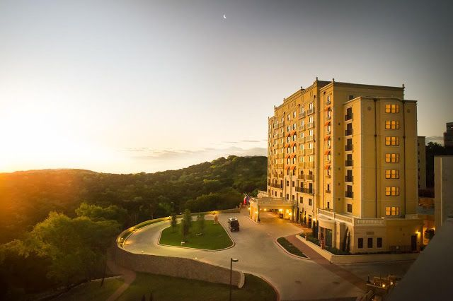 Hotel Granduca Austin Austin Hotels Hotel West Lake Hills