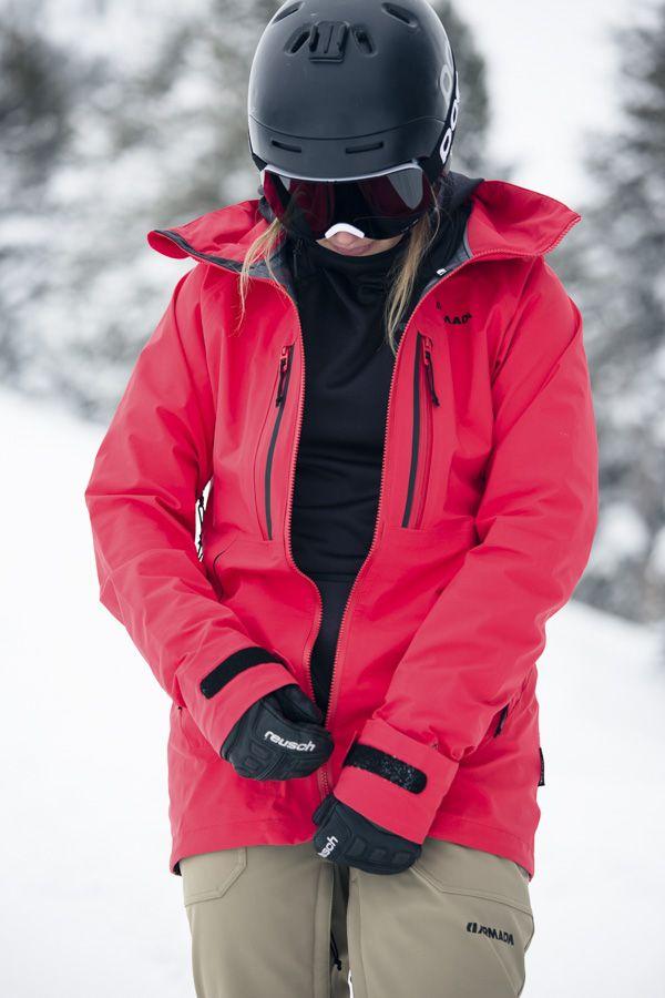 610f07b65d Resolution GORE-TEX® 3L Women s Jacket