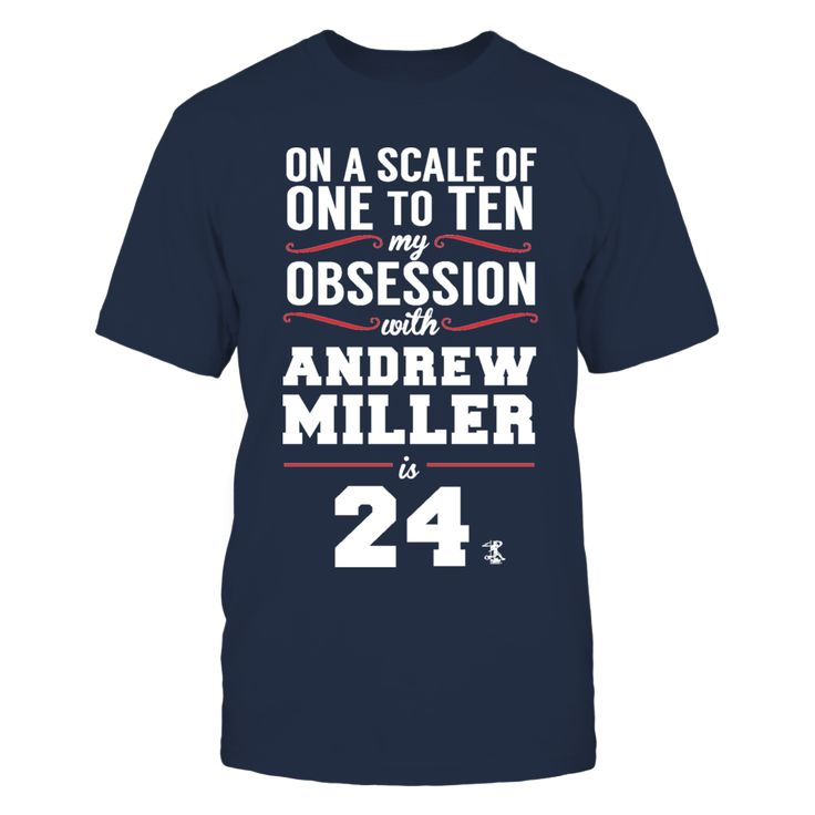 Andrew Miller - Obsession