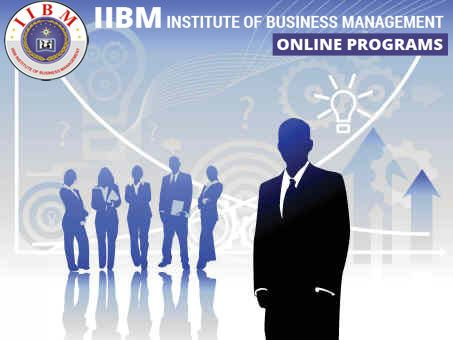 IIBM India - Institute of Business Management