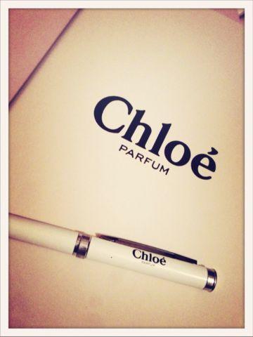 雑誌「otona MUSE(大人ミューズ)」の付録は、有名ブランド「Chloe」とのコラボレーションしたもの♡