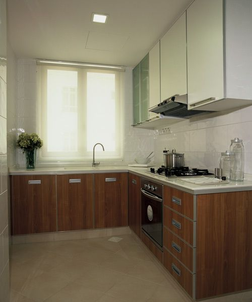 Interior Design For Kitchen For Flats: 17 Best Images About HDB Interior Design Singapore