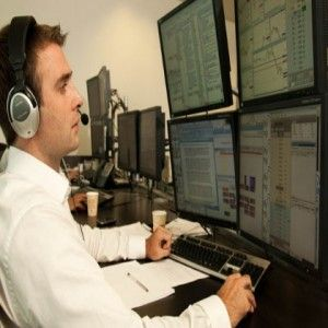 How To Become A Stock Broker  !!