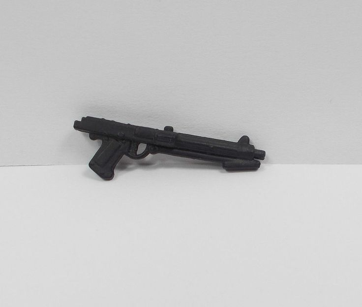 Star Wars - Blaster Rifle Action Toy Figure Accessory - Hasbro (4)