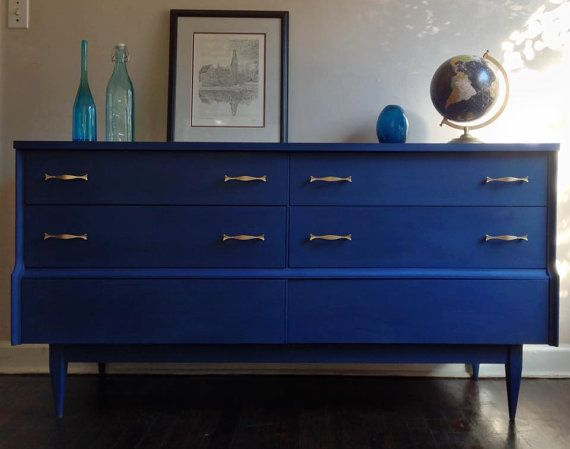 Best 17 Best Images About Painted Mid Century Modern Furniture 400 x 300