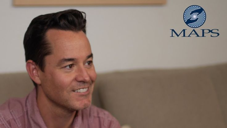 """Meet Eric, a gunshot survivor who overcame PTSD after three sessions of MDMA-assisted psychotherapy through participating in a clinical trial. """"The MDMA allows you to become your own therapist,"""" explains Eric. """"I feel like I can sit with feelings that I couldn't sit with before and I can be more mindful after the treatment."""" Give the gift of healing and make a donation today:maps.org/donatetoday"""