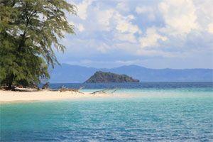 What to do in Myanmar's Myeik archipelago