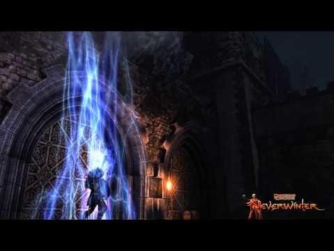My visual FX work on Neverwinter Online.
