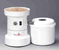 WonderMill GrainMill w/FREE Shipping - on my saving list so we can get this in November!: Grainmill, Electric Grain, Wondermill Grain, Grains, Wondermill Electric, Robot Check, Wondermill 110V, Kitchen