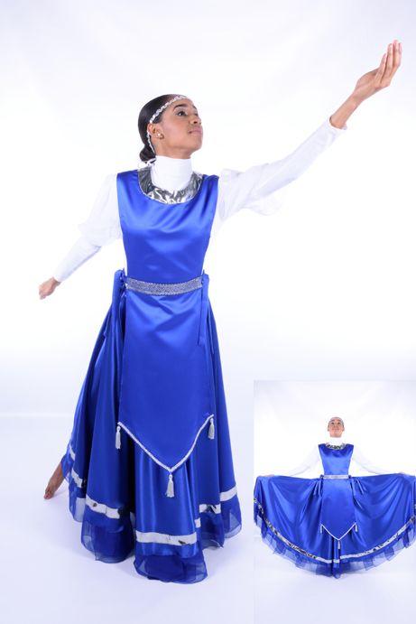 Worshiper Ephod