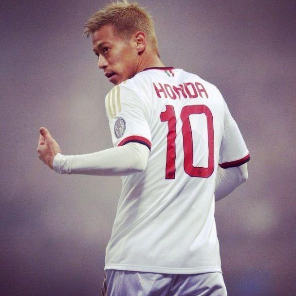 Honda  AC Milan