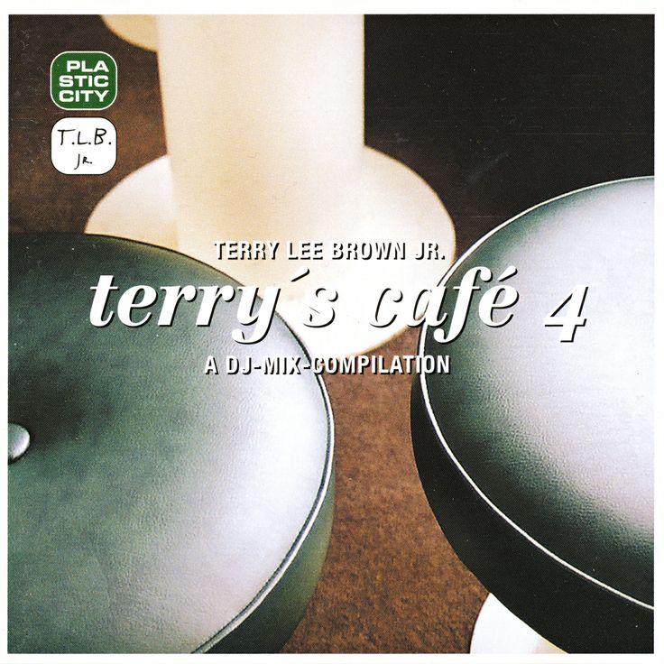 Terry Lee Brown Jr. — Terry's Café 4