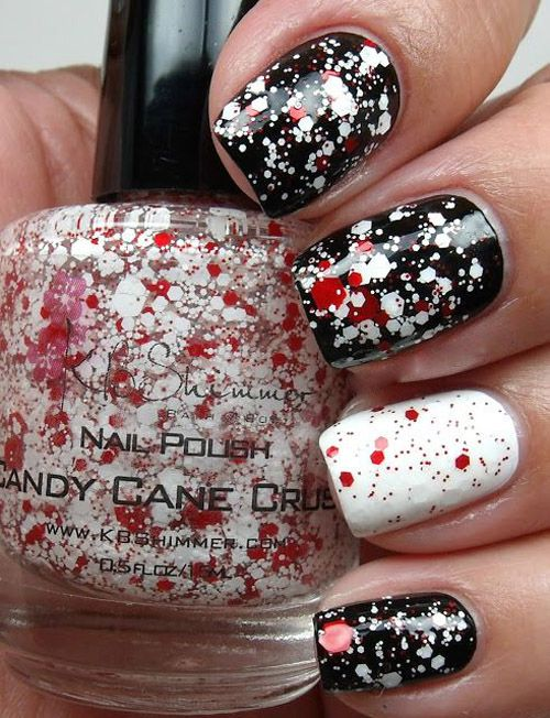 Best 25 splatter nails ideas on pinterest diy nails sugar coat best 25 splatter nails ideas on pinterest diy nails sugar coat nails and nail art diy prinsesfo Choice Image