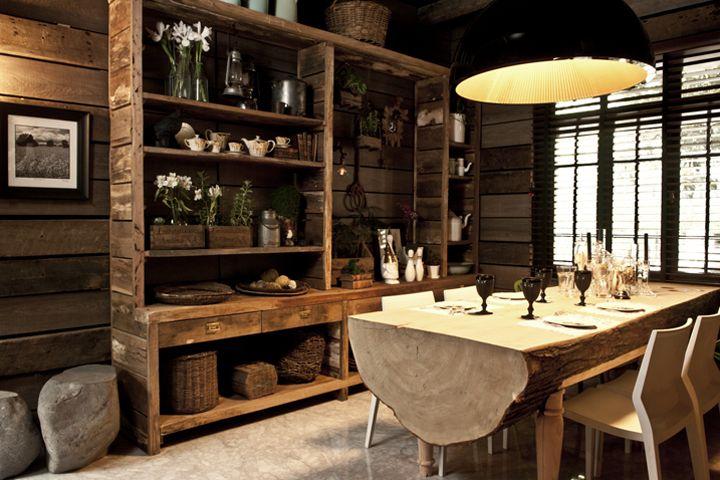 Espacio Casa Cor, Grisanti + Cussen