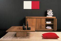 Sopwell Oak Geneva Shelf Display, Sopwell Oak Furniture UK - Living Room Furniture from Blacks of Sopwell, St. Albans, Hertfordshire