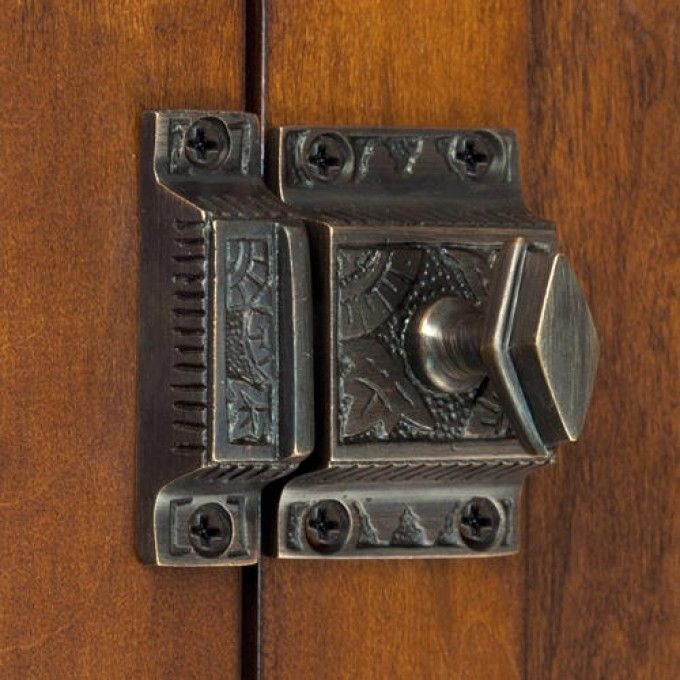 Awesome Oil Rubbed Bronze Cabinet Latch