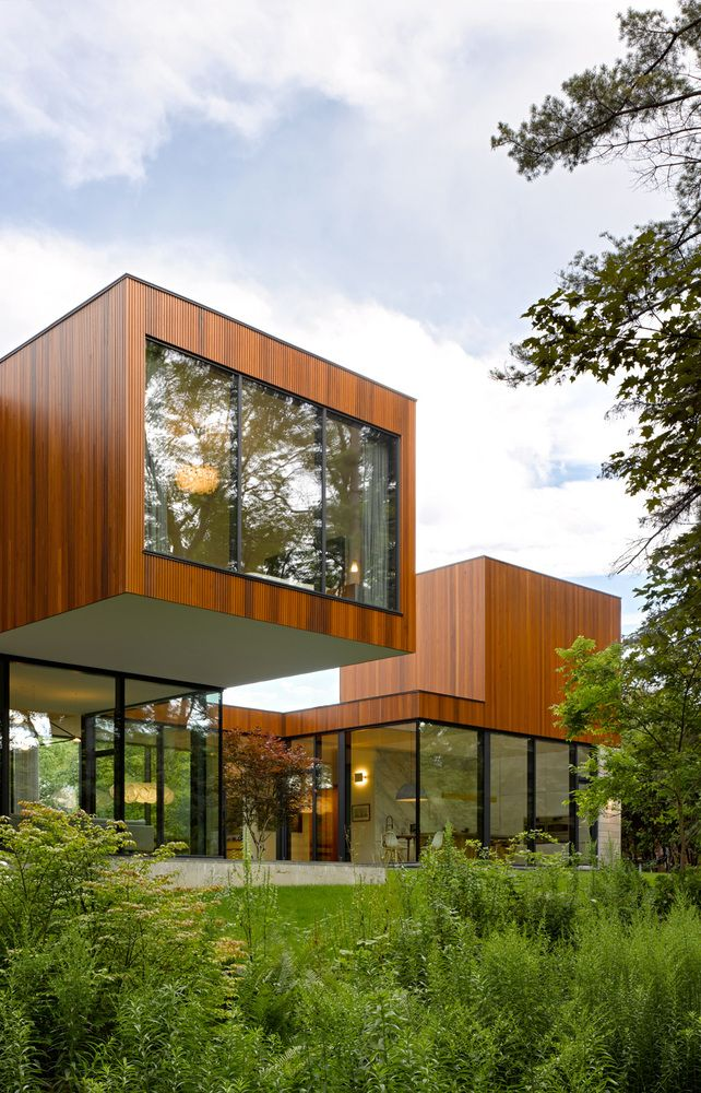 Gallery of House on Ancaster Creek