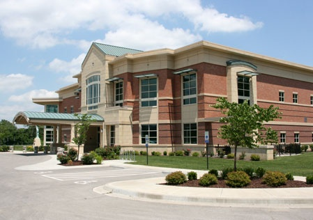 Midwest Genealogy Center, Independence, MO, the largest free-standing public genealogy library in the United States...boasts 52,000 sq. ft. of resources for family history researchers...