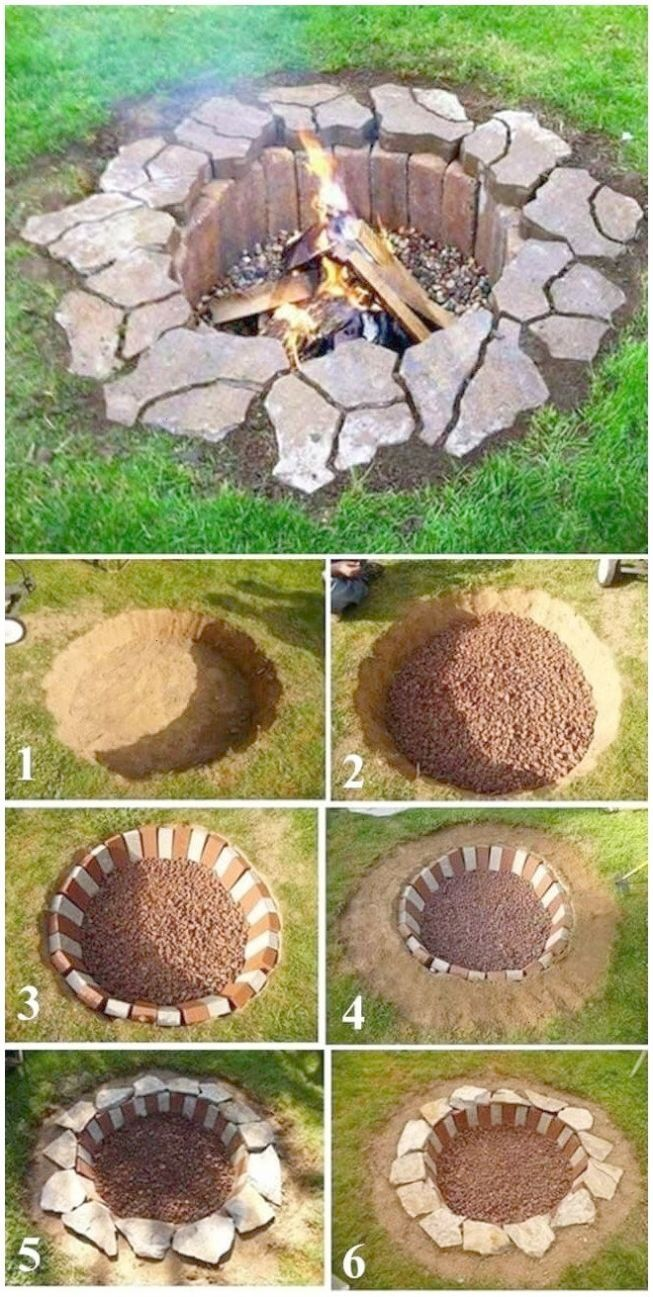 Easy And Simple Landscaping Ideas And Garden Designs Drawing Cheap Pool Landscaping Ideas For Backyard Front Ide Berkebun Proyek Taman Pertamanan Halaman Depan