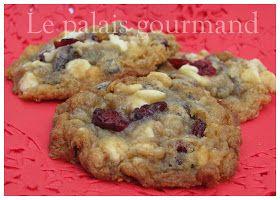 Le palais gourmand: Biscuits d'Amour