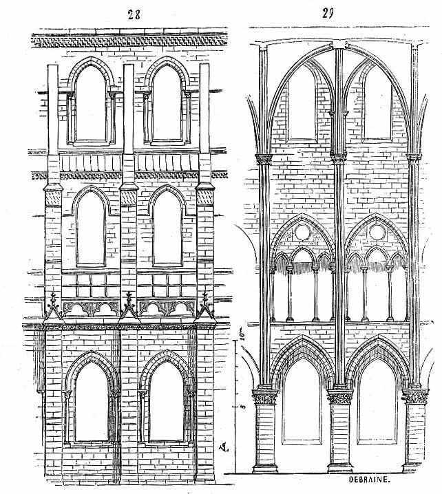Dictionnaire raisonné de l'architecture française du XIe au XVIe siècle/Architecture religieuse - Wikisource