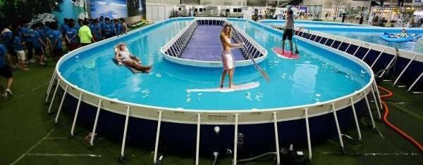 90 Best Above Ground Pools Images On Pinterest Above