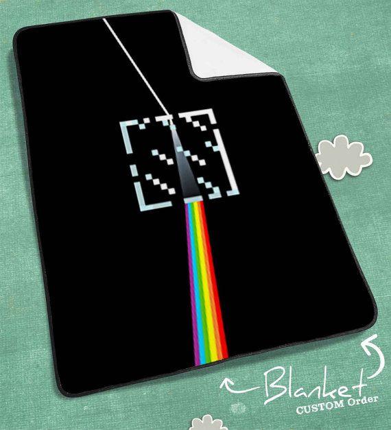 Floyd Minecraft Blanket Floyd Blanket Minecraft by NICOLEPAT