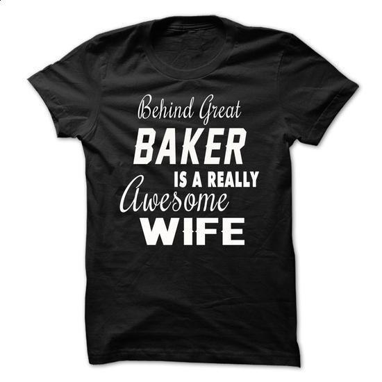 Great-Baker - #tee test #personalized sweatshirts. MORE INFO => https://www.sunfrog.com/LifeStyle/Great-Baker.html?60505